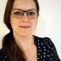 Anna Julie Brønholt