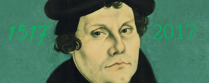 Reformationsjubilæet 2017 – med sang