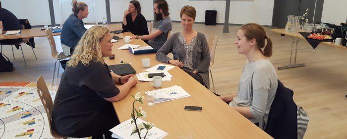 Syng Danmark – også et forum for ledelse