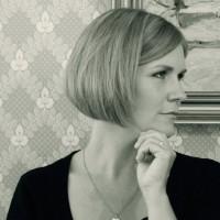 Astrid Vang-Pedersen