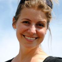 Kirsten Margrethe Bach