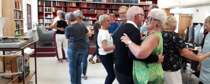 SANS – dans, sang og musik for seniorer