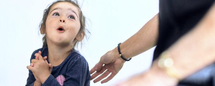 Sangglad har fået en lille ny i familien – Sangglad Mini