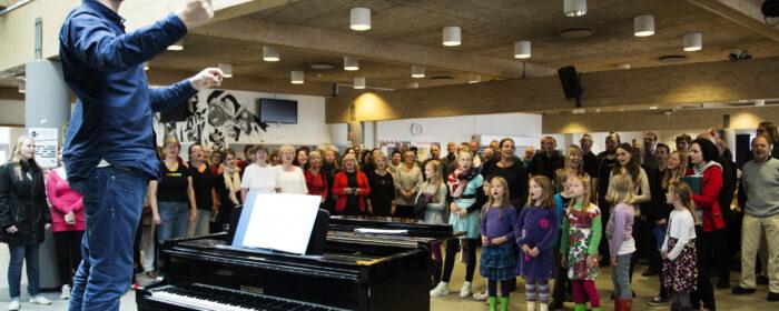Nu bakker Folketinget op: Hvor skal Danmarks næste sangkraftcenter ligge?